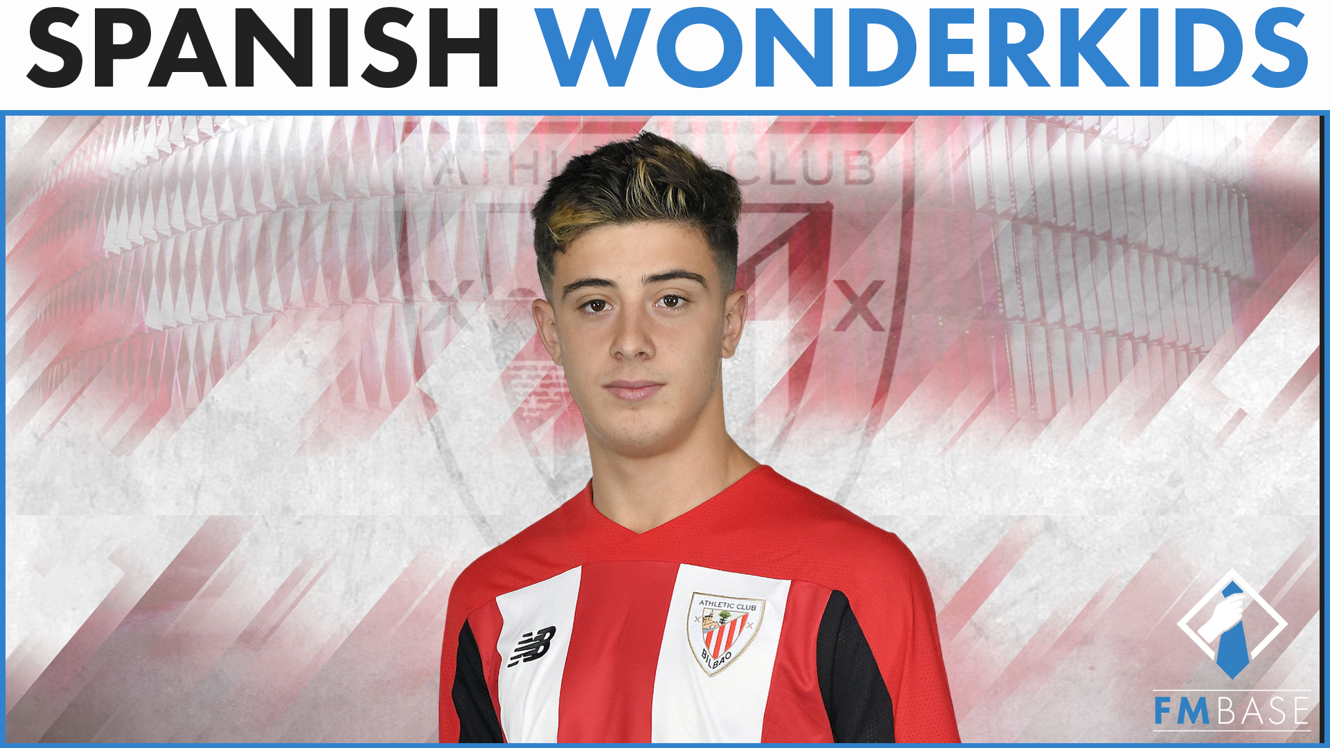"""FM21 Spanish Wonderkids"" feature image"