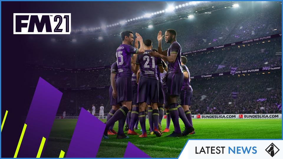 """""""FM21 - More Announcements"""" feature image"""