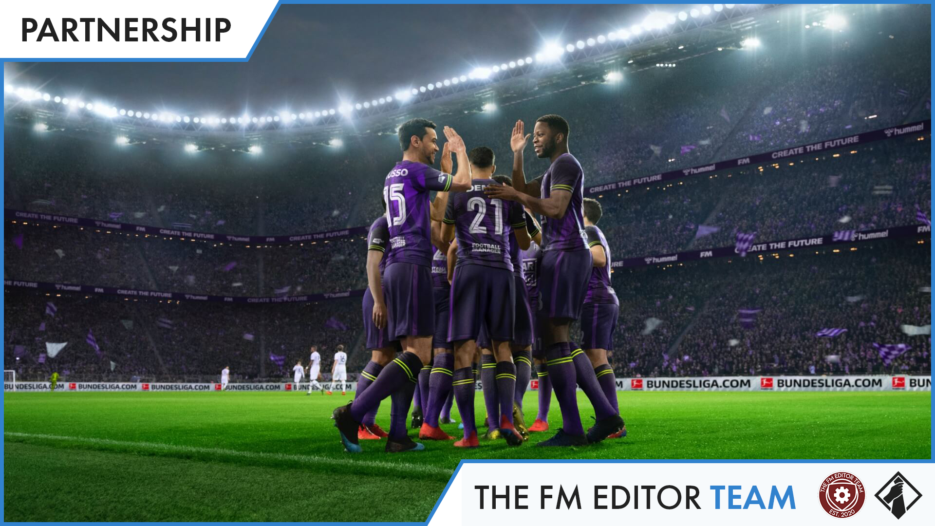 """Exclusive: FM Base and The FM Editor Team are teaming up"" feature image"