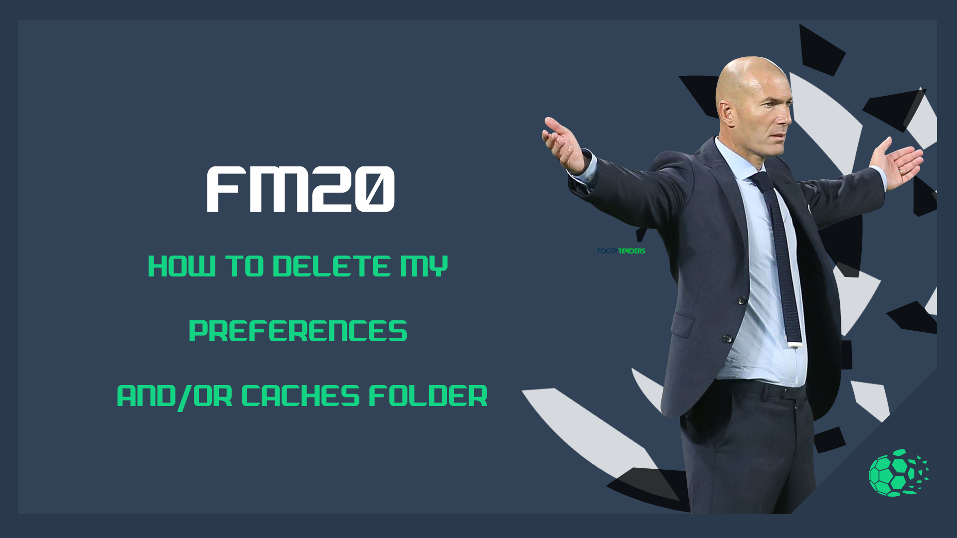 """FM20 FM20: How to Delete my Preferences and/or Caches Folder"" feature image"