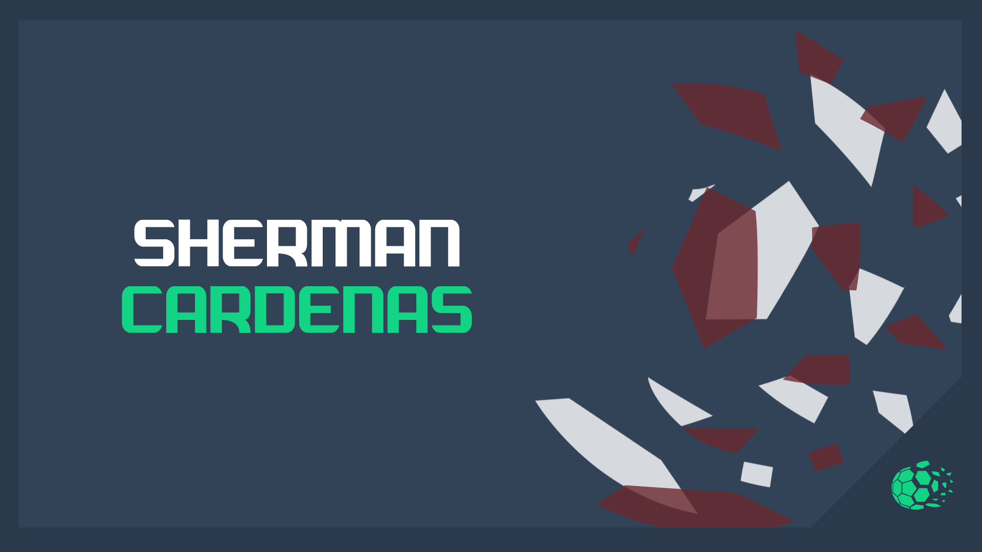 """Whatever happened to Sherman Cárdenas?"" feature image"