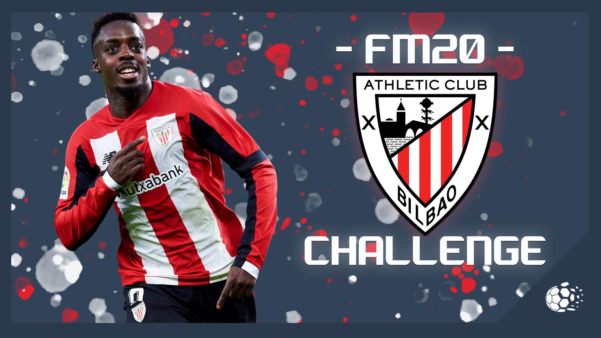 """FM20FM20: The Athletic Bilbao Challenge"" feature image"