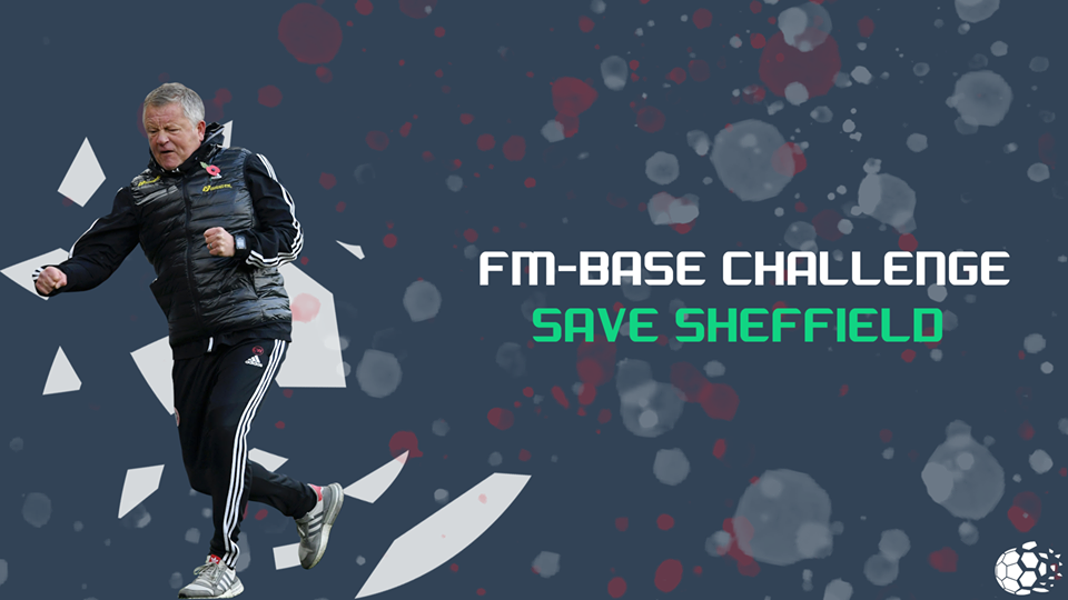 """FM Base Challenges: Sheffield United"" feature image"