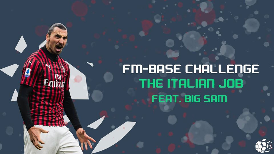 """FM Base Challenges: The Italian Job"" feature image"