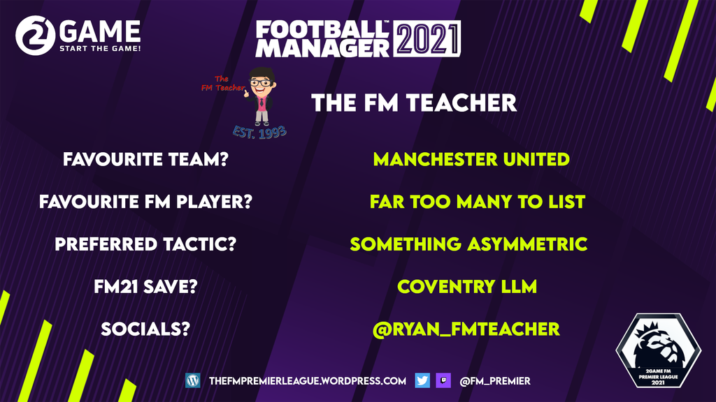 """""""FM Base Represented in the 2Game FM Premier League"""" feature image"""