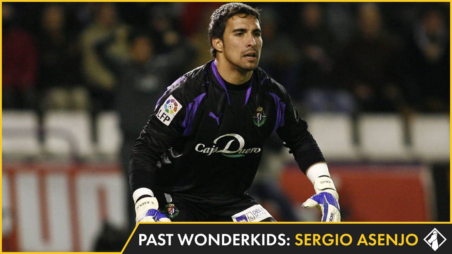 """Whatever happened to Sergio Asenjo?"" feature image"