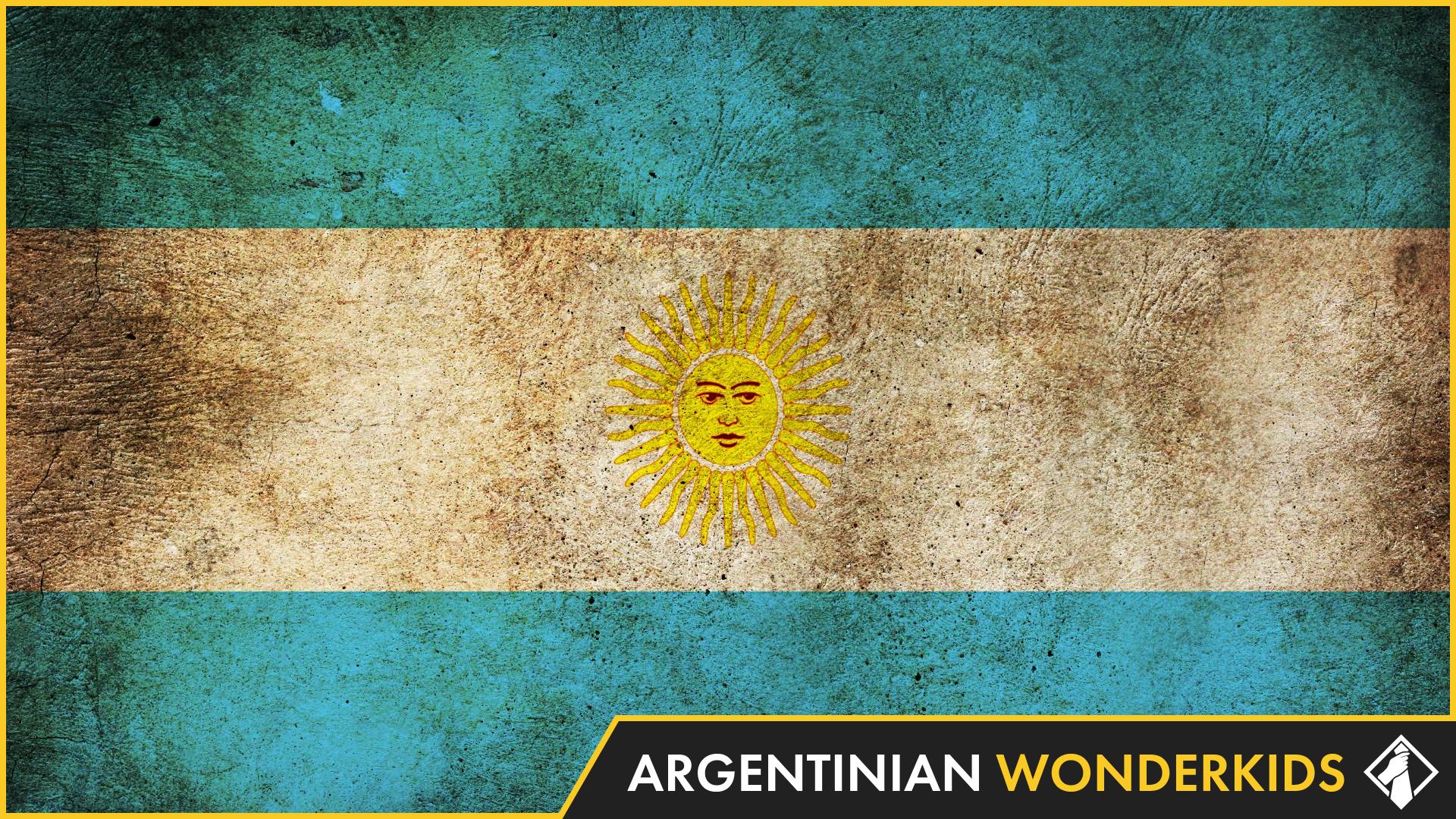 """""""FM21 Argentinian Wonderkids"""" feature image"""