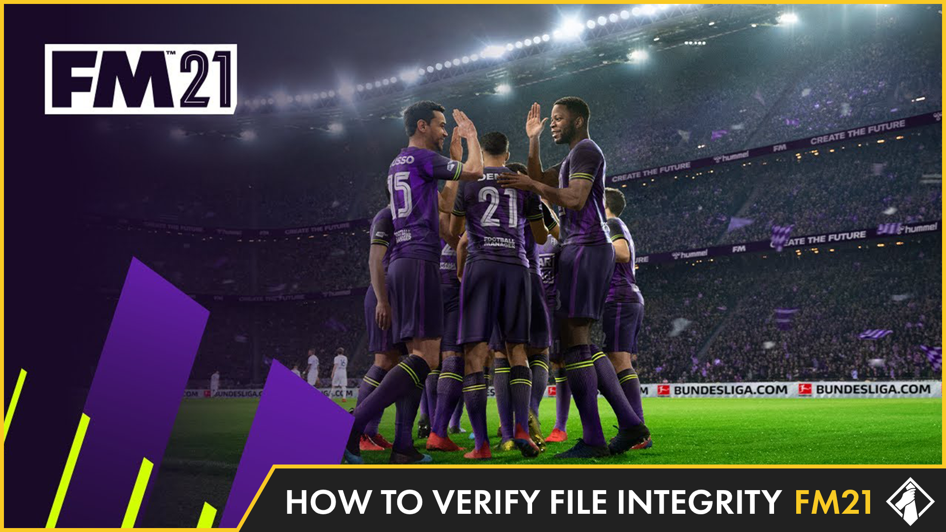 """""""FM21: How To Verify the Integrity of FM's Files"""" feature image"""