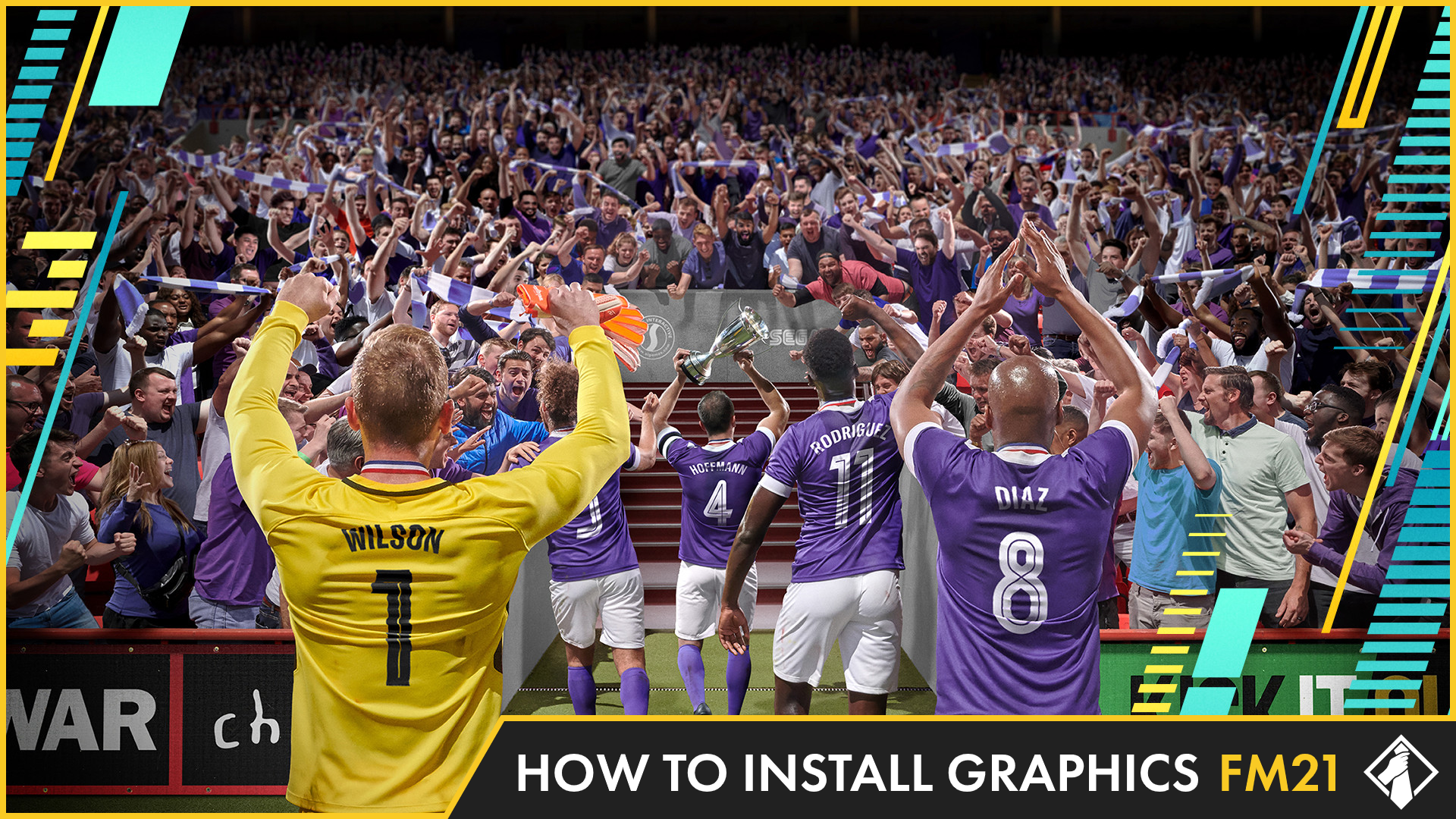 """""""FM21: How To Install Graphics"""" feature image"""