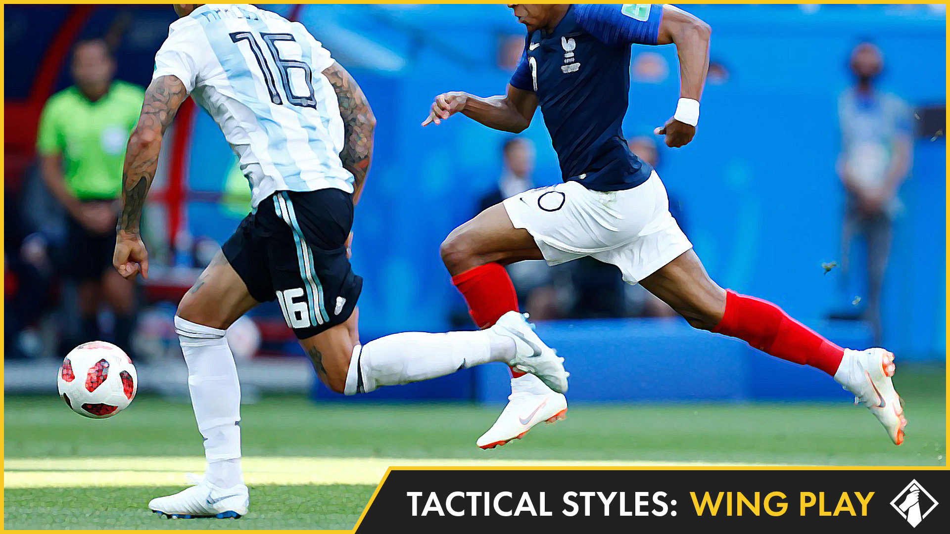 """FM21 - Tactical Styles: Wing Play"" feature image"