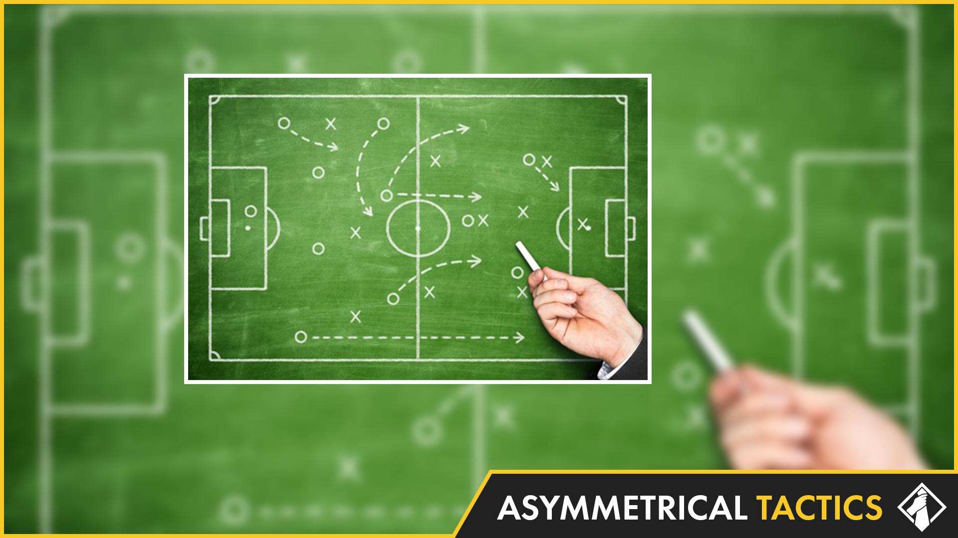 """""""FM21: Asymmetrical Tactics; Tremendous or Trouble?"""" feature image"""