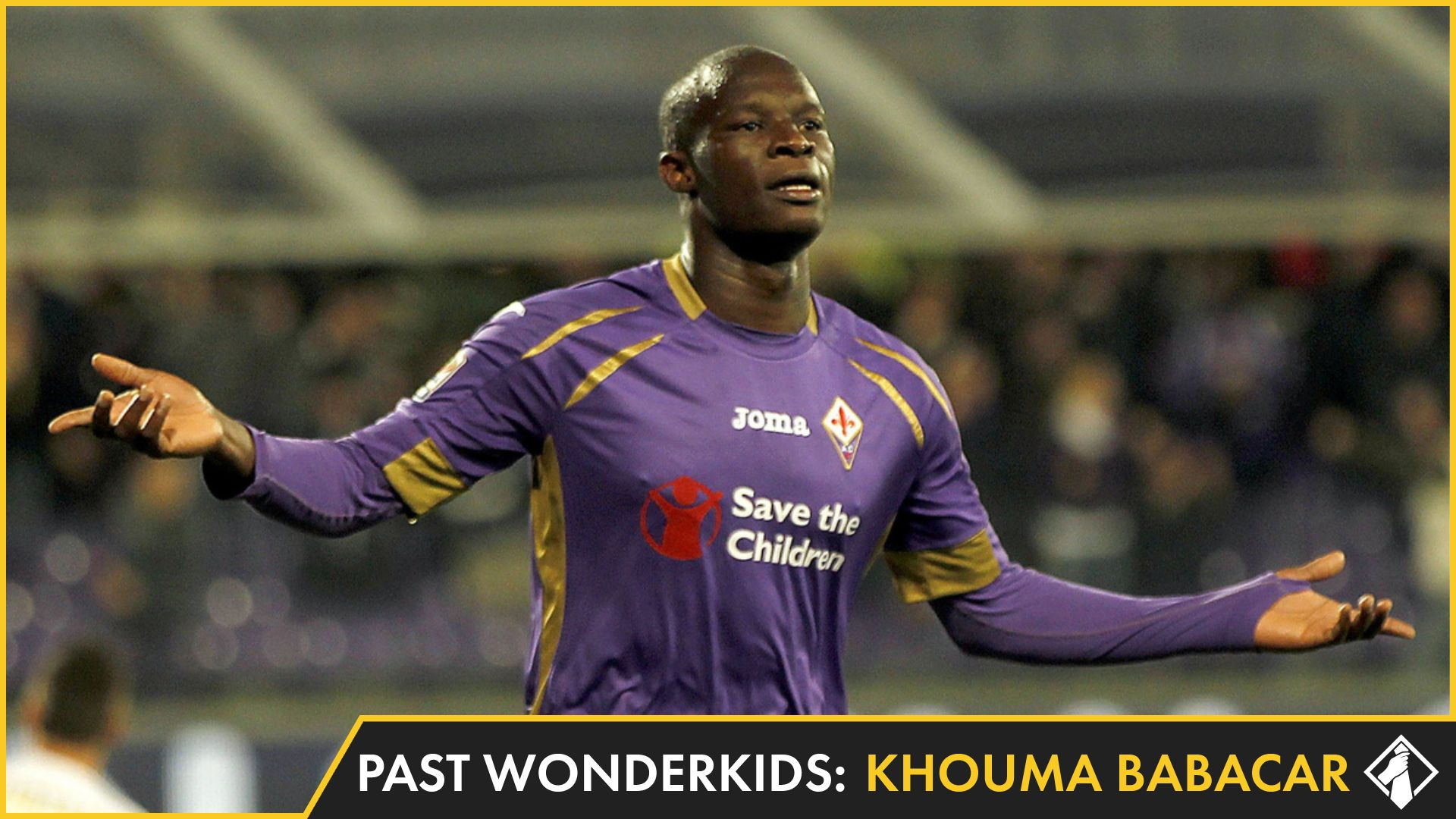 """Whatever happened to Khouma Babacar?"" feature image"