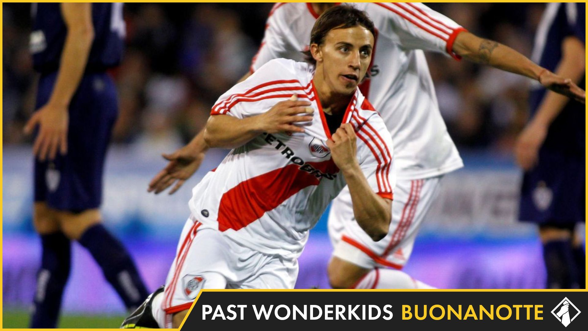 """Whatever happened to Diego Buonanotte?"" feature image"