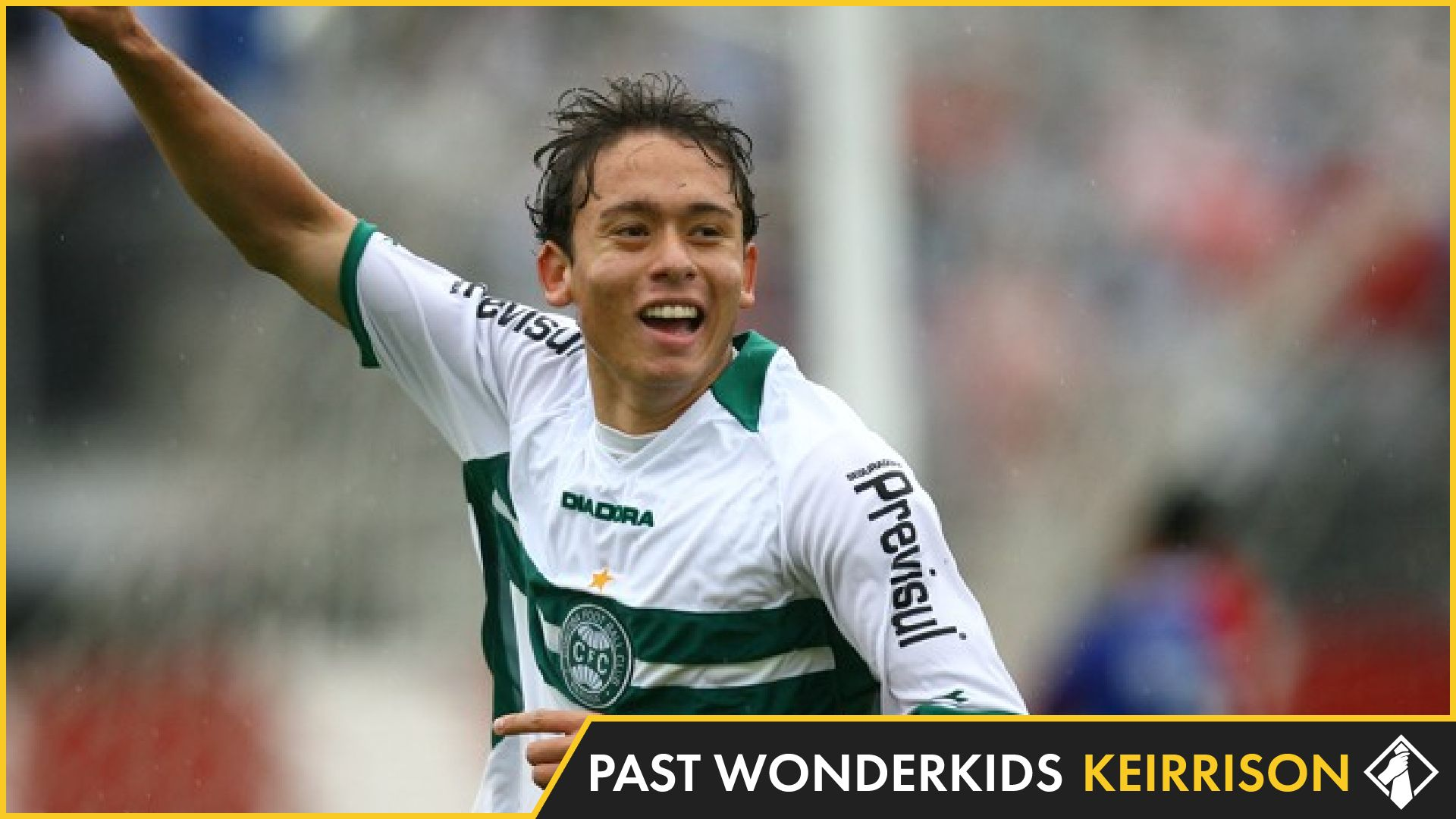 """Whatever happened to Keirrison?"" feature image"