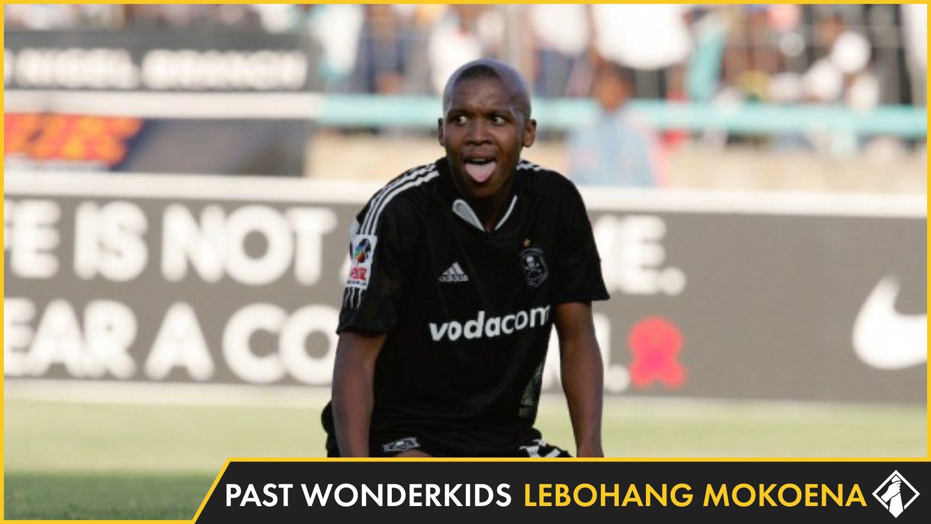 """""""Whatever happened to Lebohang Mokoena?"""" feature image"""