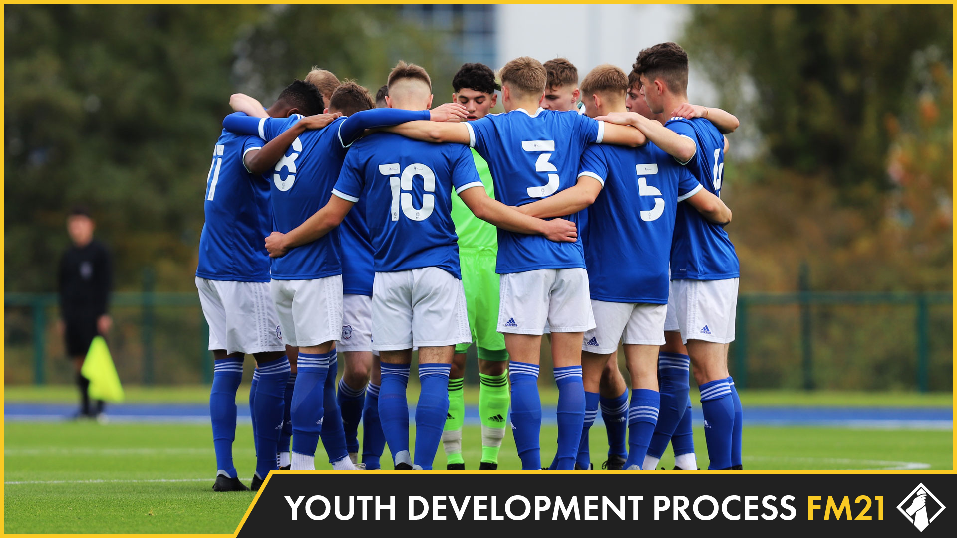 """""""FM21: The Youth Development Process"""" feature image"""