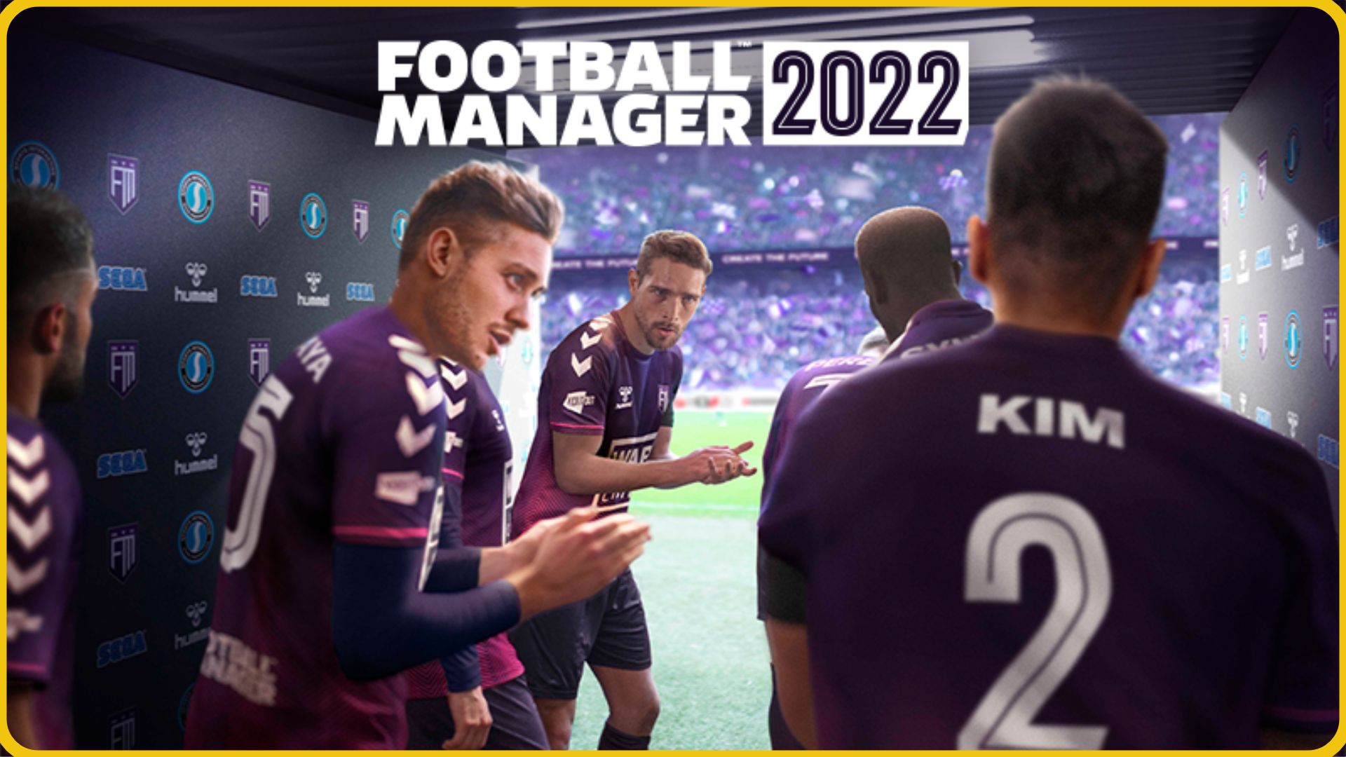 """""""Football Manager 2022 - FAQ"""" feature image"""